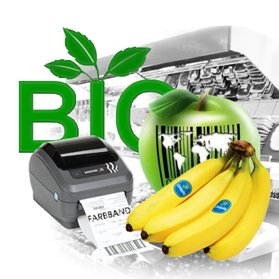 термотрансферная печать в пищевой индустрии